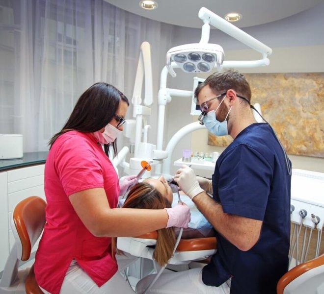 Móricz Dental Fogászat Budapest 3