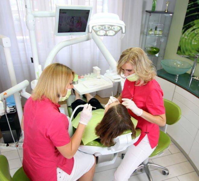 Móricz Dental Fogászat Budapest, fogorvosi konzultáció 2